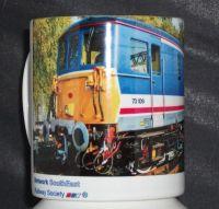 Class 73 109