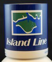 Route Brand Island Line