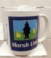 Route Brand Marsh Link