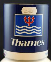 Route Brand Thames